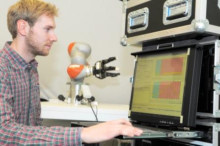 Mobile measurement equipment