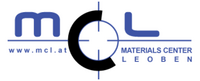 Logo mcl Materials Center Leoben