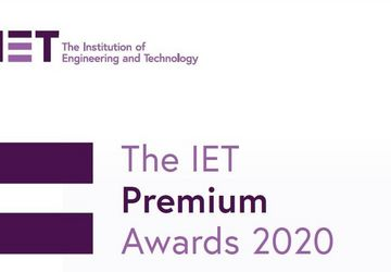 Premium Award for Best Paper in IET Microwaves, Antennas & Propagation