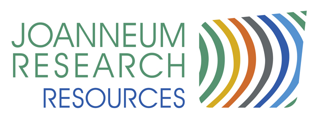 Logo JOANNEUM RESEARCH